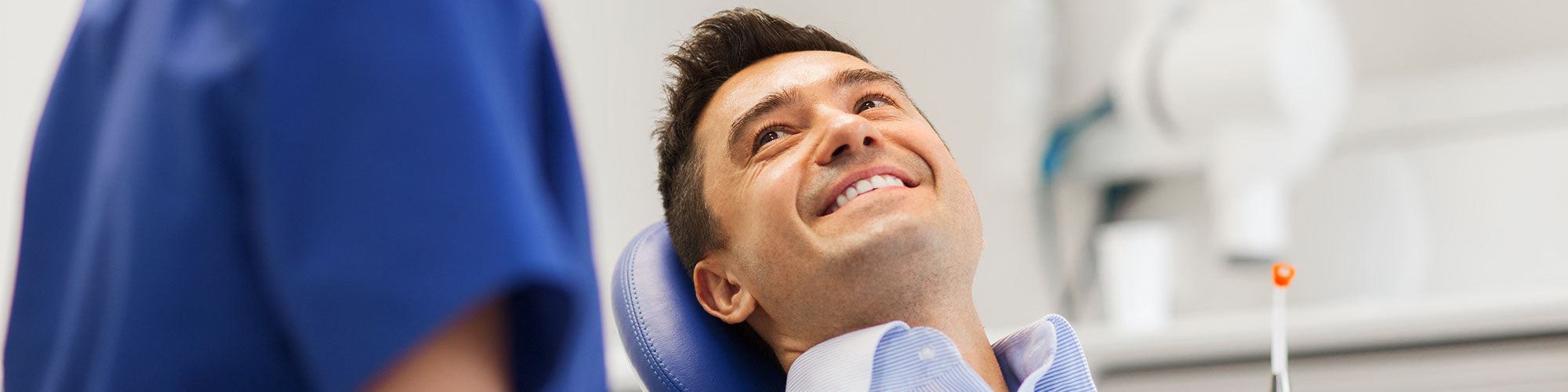 Frequently Asked Questions - Great Smile Deerfield, IL